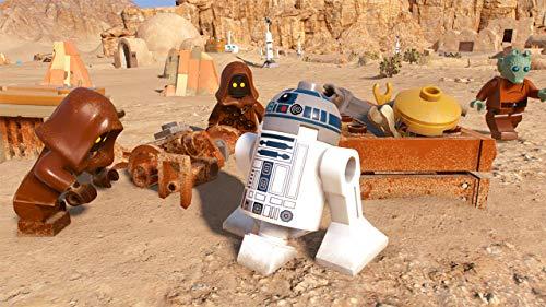 LEGO Star Wars: The Skywalker Saga Classic Character Edition (Amazon.co.uk Exclusive) (Nintendo Switch) 3