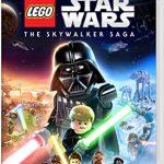 LEGO Star Wars: The Skywalker Saga Classic Character Edition (Amazon.co.uk Exclusive) (Nintendo Switch) 19