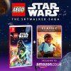 LEGO Star Wars: The Skywalker Saga Classic Character Edition (Amazon.co.uk Exclusive) (Nintendo Switch) 14