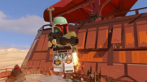 LEGO Star Wars: The Skywalker Saga Classic Character Edition (Amazon.co.uk Exclusive) (Nintendo Switch) 8
