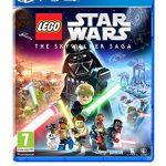 LEGO Star Wars: The Skywalker Saga Classic Character Edition (Amazon.co.uk Exclusive) (Nintendo Switch) 29