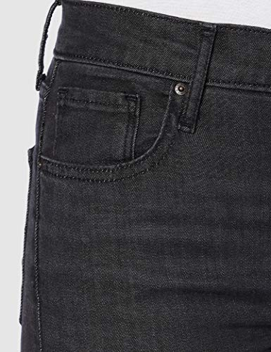 Levi's Women's 724 High Rise Straight Jeans 3