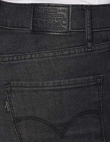 Levi's Women's 724 High Rise Straight Jeans 4