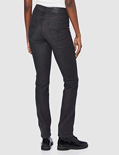Levi's Women's 724 High Rise Straight Jeans 6