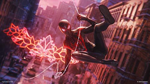 Marvel's Spider-Man: Miles Morales – PlayStation 5 3