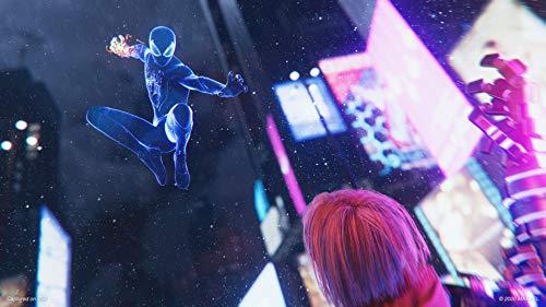 Marvel's Spider-Man: Miles Morales – PlayStation 5 5