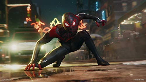 Marvel's Spider-Man: Miles Morales – PlayStation 5 6