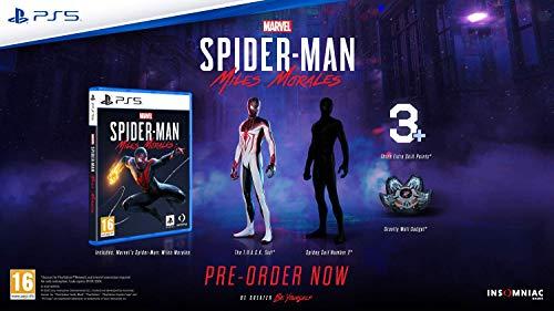 Marvel's Spider-Man: Miles Morales – PlayStation 5 7