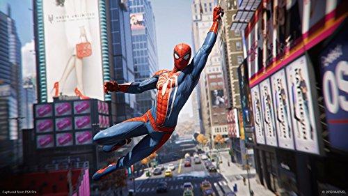 Marvel's Spider-Man (PS4) 3