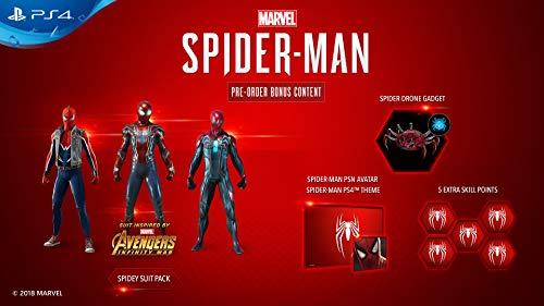 Marvel's Spider-Man (PS4) 4