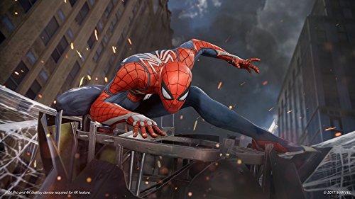 Marvel's Spider-Man (PS4) 5