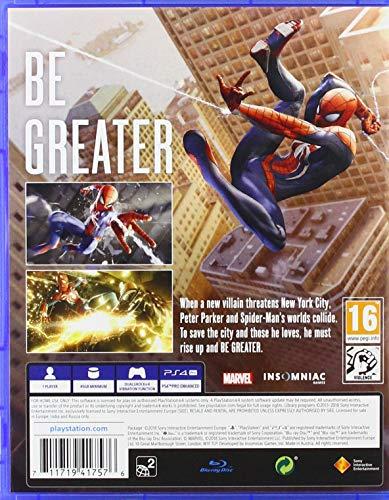 Marvel's Spider-Man (PS4) 6