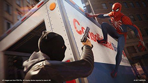 Marvel's Spider-Man (PS4) 7
