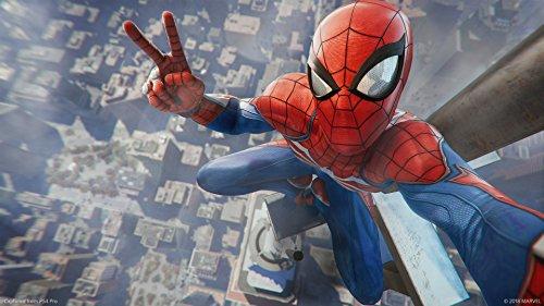 Marvel's Spider-Man (PS4) 8