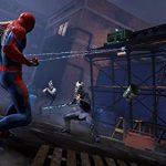 Marvel's Spider-Man (PS4) 29