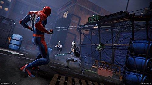 Marvel's Spider-Man (PS4) 10