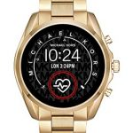 Michael Kors Connected Smartwatch with Wear OS by Google with Speaker, Heart Rate, GPS, NFC, and Smartphone… 21