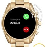 Michael Kors Connected Smartwatch with Wear OS by Google with Speaker, Heart Rate, GPS, NFC, and Smartphone… 27