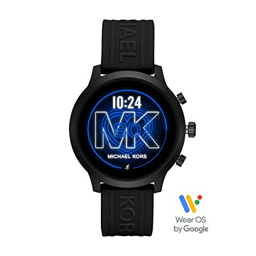 Michael Kors GEN 4 Women's Smartwatch with Wear OS by Google and GPS, Heart Rate and Smartphone Notifications 5
