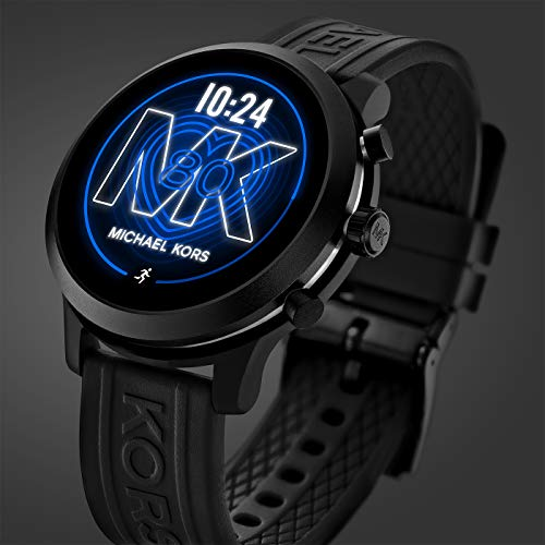 Michael Kors GEN 4 Women's Smartwatch with Wear OS by Google and GPS, Heart Rate and Smartphone Notifications 6