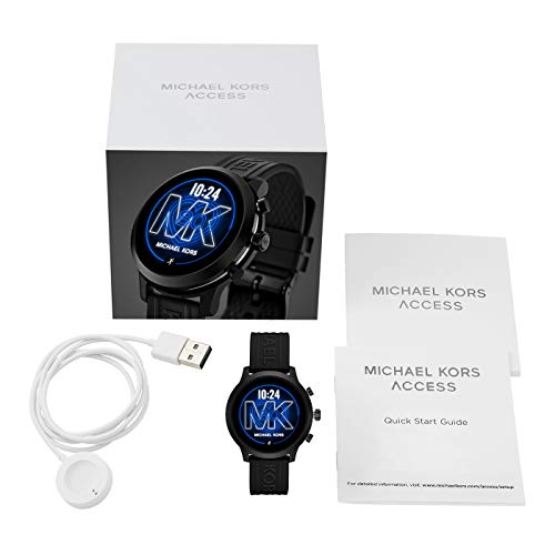 Michael Kors GEN 4 Women's Smartwatch with Wear OS by Google and GPS, Heart Rate and Smartphone Notifications 7