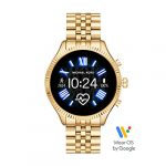 Michael Kors Gen 5 Lexington Connected Smartwatch with Wear OS by Google and Loudspeaker, GPS, Heart Rate and Smartphone… 21