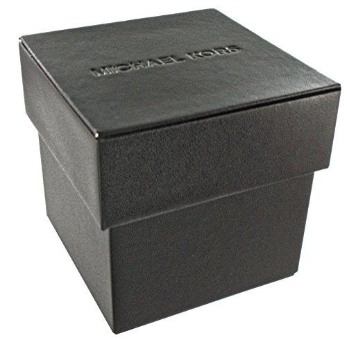 Michael Kors Women's Analog Quartz Watch with Stainless Steel Strap MK3365 4