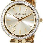 Michael Kors Women's Analog Quartz Watch with Stainless Steel Strap MK3365 13