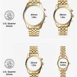 Michael Kors Women's Bradshaw Chronograph Stainless Steel Watch 26