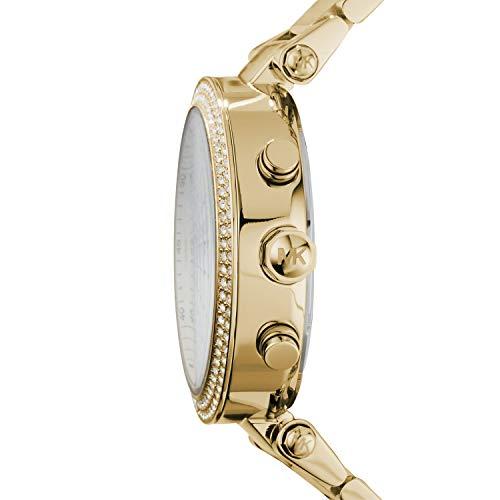 Michael Kors Women's Chronograph Quartz Watch 3