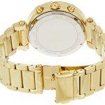 Michael Kors Women's Chronograph Quartz Watch 24