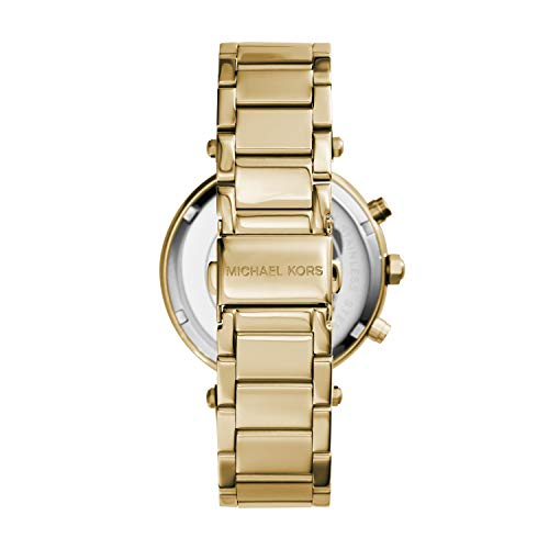 Michael Kors Women's Chronograph Quartz Watch 6