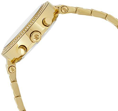 Michael Kors Women's Chronograph Quartz Watch 7