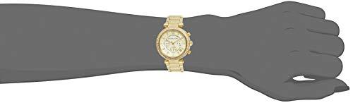 Michael Kors Women's Chronograph Quartz Watch 8