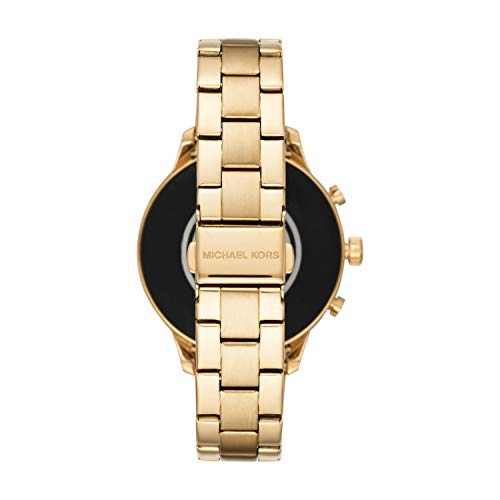 Michael Kors Women's Smartwatch with Wear OS by Google with Heart Rate, GPS, NFC and Smartphone Notifications 7
