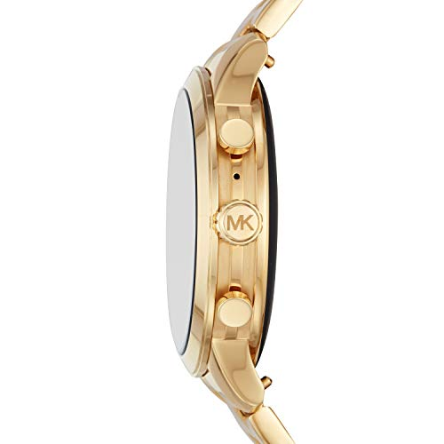 Michael Kors Women's Smartwatch with Wear OS by Google with Heart Rate, GPS, NFC and Smartphone Notifications 8