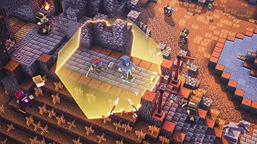 Minecraft Dungeons - Hero Edition (PS4) 3