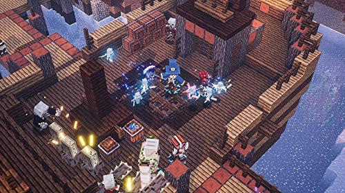 Minecraft Dungeons - Hero Edition (PS4) 4