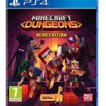 Minecraft Dungeons - Hero Edition (PS4) 19