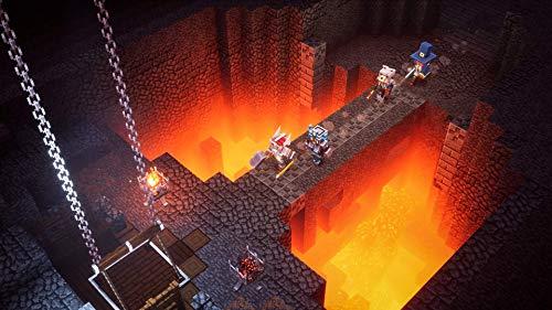 Minecraft Dungeons - Hero Edition (PS4) 5