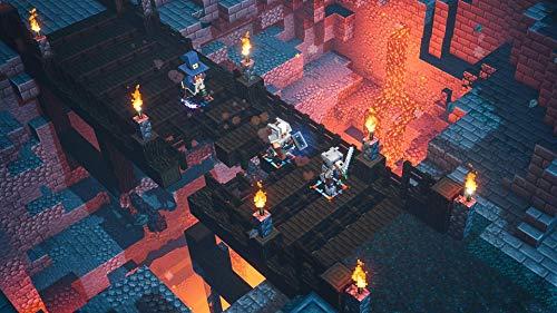 Minecraft Dungeons - Hero Edition (PS4) 6