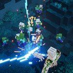 Minecraft Dungeons - Hero Edition (PS4) 26