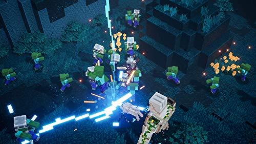 Minecraft Dungeons - Hero Edition (PS4) 9