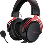 Mpow PS4 Headset Xbox one, Air SE Gaming Headset with mic, Over-Ear Gaming Headphones with 3D Surround Sound, In-Line… 17