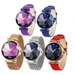 Multi-Perspective Multi-Function Smart Watch for Women Blood Pressure Sleep Heart Rate Physiological Cycle Monitor… 15