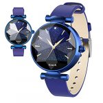 Multi-Perspective Multi-Function Smart Watch for Women Blood Pressure Sleep Heart Rate Physiological Cycle Monitor… 13