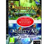 Mystery Age 1 & 2 (The Hidden Mystery Collectives) (PC CD) 15