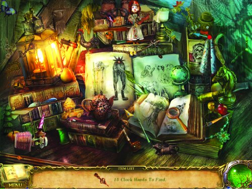 Mystery Age 1 & 2 (The Hidden Mystery Collectives) (PC CD) 7
