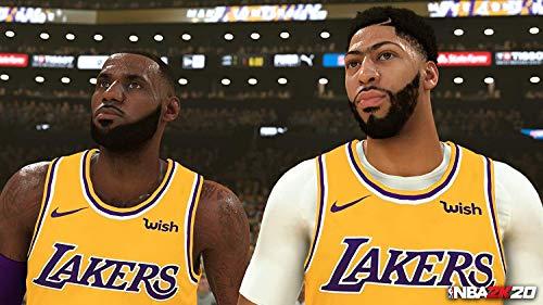 NBA 2K20 (Xbox One) 3