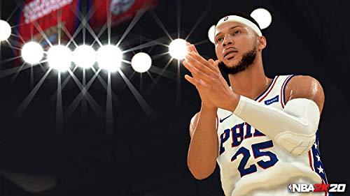 NBA 2K20 (Xbox One) 4